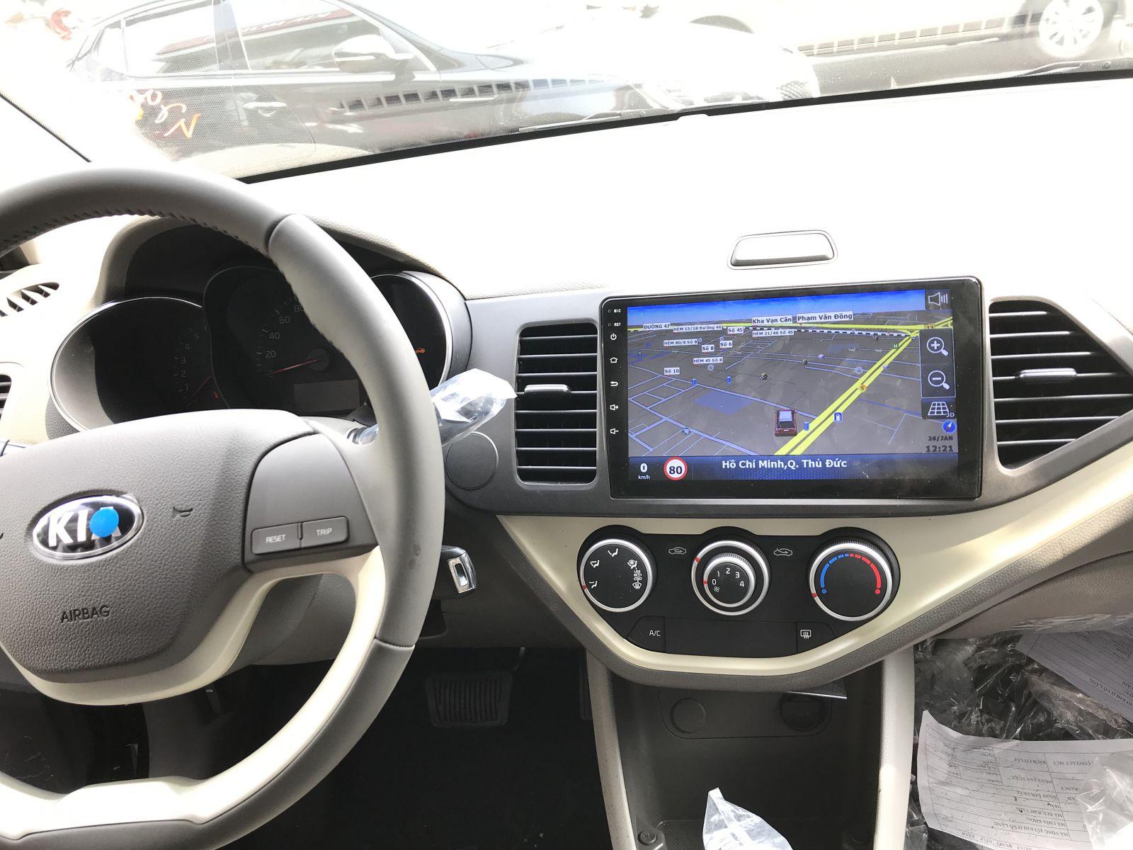 huỳnh tâm car audio